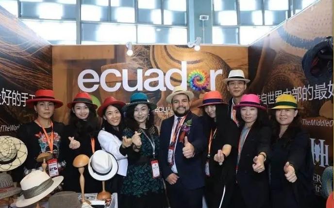 非物质文化遗产 | 世界上独一无二的厄瓜多尔草帽