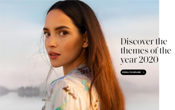 欧莱雅集团发布2020年度全球美妆市场报告及包含五大主题的集团年报