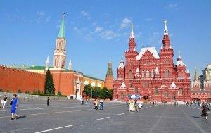 俄罗斯旅游业:风光背后的隐忧