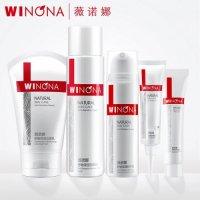 薇诺娜舒敏保湿系列,专为敏感肌人群研发的护肤品