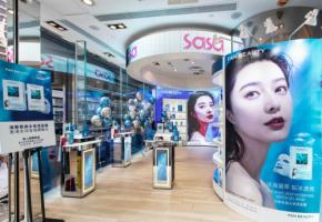香港SaSa一上架就卖空,范冰冰亲研的FAN BEAUTY到底是个什么神仙