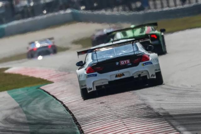 GT科普・赛车不只是大尾翼