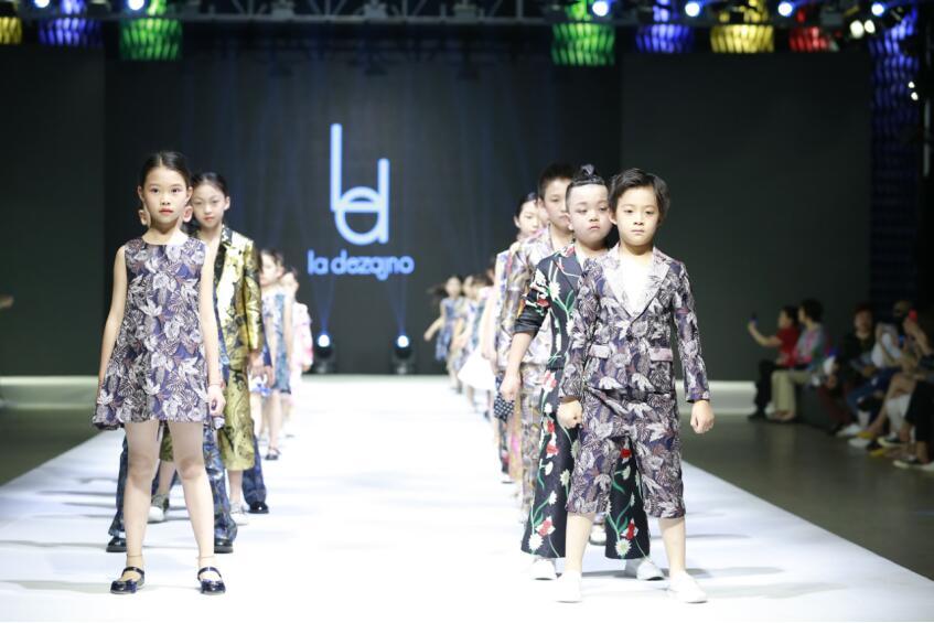 少年时尚则中国时尚