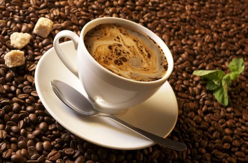 喝咖啡能长寿,即使多喝也没问题
