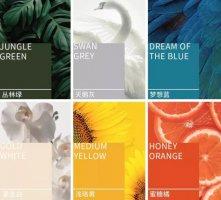 爱玛最新6款流行色发布 用颜色诠释生活的美好