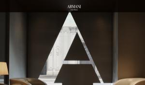 应对疫情,Armani 暂时关闭米兰所有品牌专卖店、酒店与餐厅