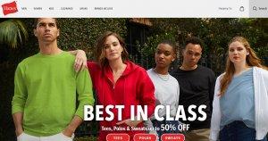 转产口罩收益暴增,Champion 母公司 HanesBrands 最新