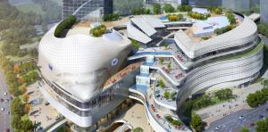 老佛爷百货将于2022年在贵阳开设中国第三家门店