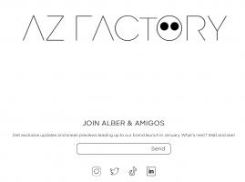 AlberElbaz与历峰集团合作打造的新品牌AZ Factory将于明年1月正