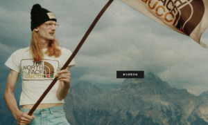 The North Face 的时尚底气从何而来?