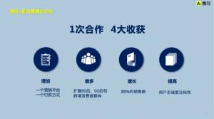 盘点品牌商家三大痛点 微花提供系列解决方案助力商家业绩长虹