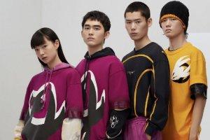 """H&M 第二次与中国设计师品牌合作,联手 PRONOUNCE 推出""""无性别""""系列"""