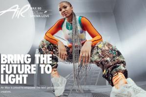 Nike 发布最新《影响力报告》:我们的声音和行动能切实改变世界