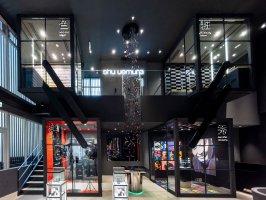 美妆门店大升级!看看植村秀首家全球旗舰店和 Jo Malone 日本最大门店有哪些创新
