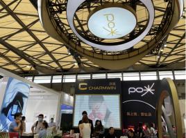 """直击上海美博会,创盈光疗PO光智能穿戴""""黑科技""""实力圈粉"""