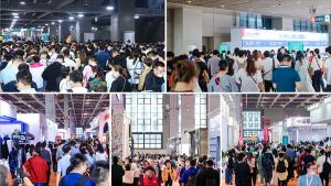 LINK FASHION服装品牌展会上海站圆满落幕创新高!